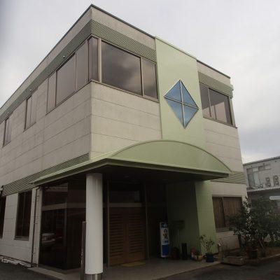 羽島郡M様事務所