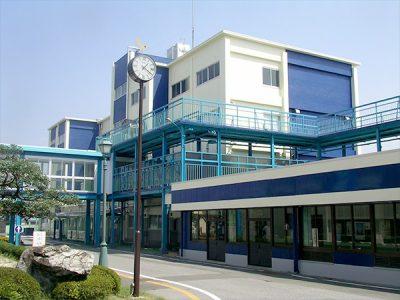 某私立高校学校(本館)1