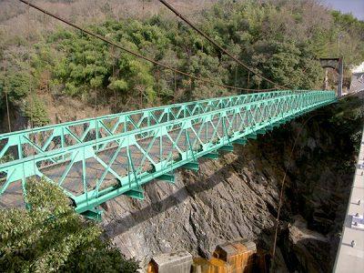加茂郡 小和沢橋1