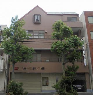 愛知県名古屋市 店舗兼住宅